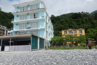 Hotel Black Sea, Kvariati 4